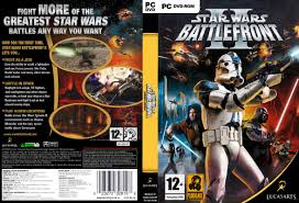 Descarga Star Wars BattleFront 2 (Español) - PC
