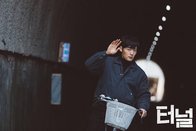 隧道-線上看-戲劇簡介-人物介紹-OCN