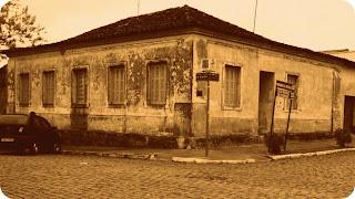 Casa Onde Nasceu Borges de Medeiros