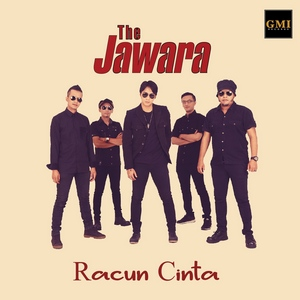 The Jawara - Racun Cinta (Full Album 2018)