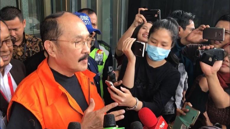 KPK Tanggapi Pernyataan Fredrich yang Ajak Pengacara Boikot KPK