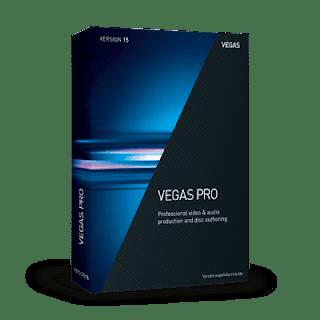 MAGIX Vegas Pro 15.0.0 Build 177 [Tratamiento Team REPT] [Español]