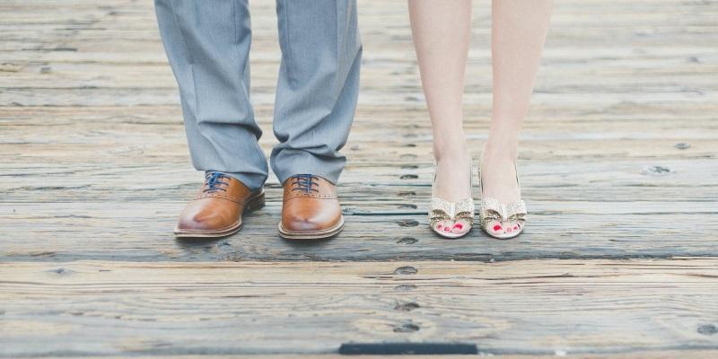 sélection rentrée spécial chaussures