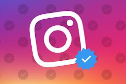 Cara Mendapatkan Verified Badge di Instagram