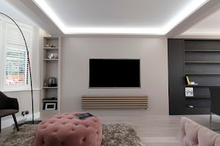 Livingroom Lighting Design Ideas Do Easily And Attractively