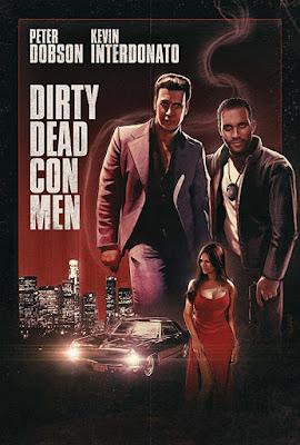 Dirty Dead Con Men 2018 Custom HD Sub