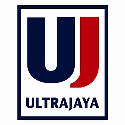 Logo Ultrajaya