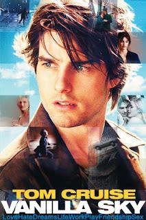 Sinopsis Film Vanilla Sky (2001)