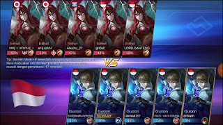 Cara Bermain Mode Mirror di Mobile Legends