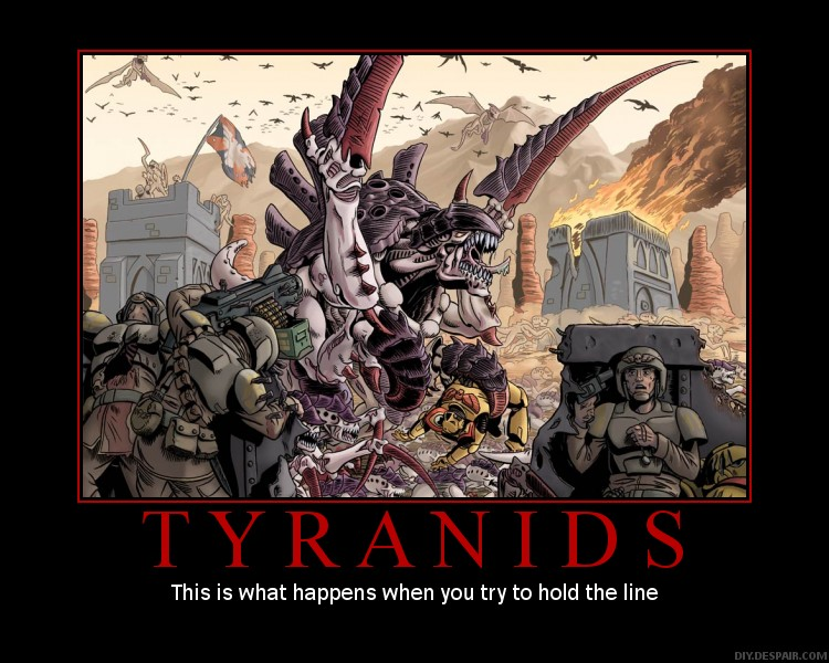 7th tyranids codex edition 40k pdf warhammer