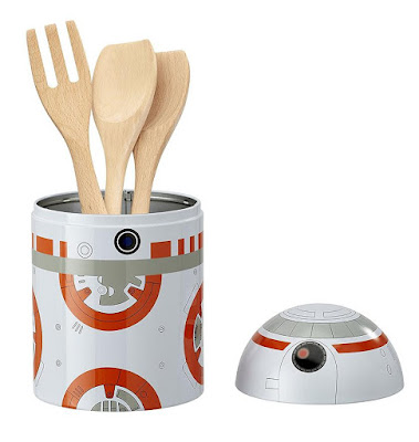 BB-8 Kitchen Storage