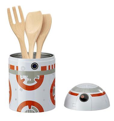 BB-8 Kitchen Storage