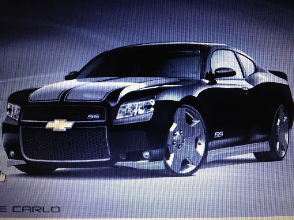 Seranitafari Street Team Could Gm Say Yes The Chevrolet