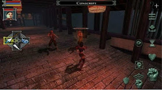 Jade Empire apk