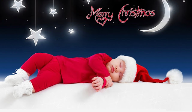 Merry Christmas Wishes Images 13