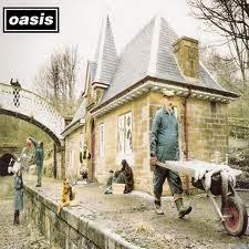 Oasis The Masterplan Lyrics