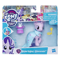 My Little Pony Starlight Glimmer Show and Tell Brushable