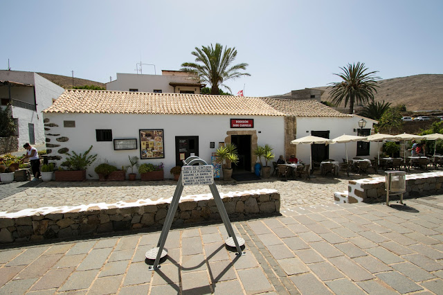 Betancuria-Fuerteventura