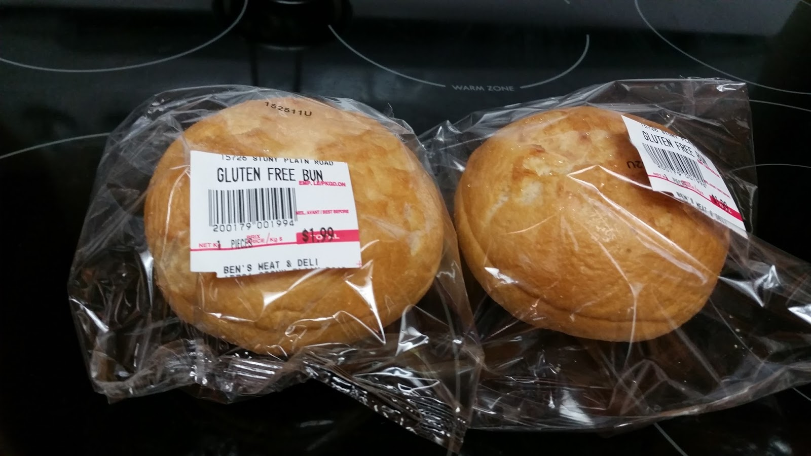 Udi's Commercial Buns on sale for everyone
