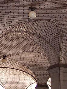 Nostalgia And Now Subway Tiles And Their Origins