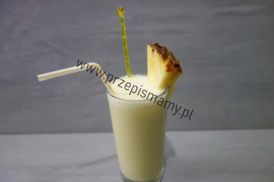 Drink Pina -colada
