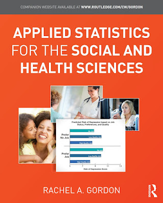 Applied Statistics for the Social and Health Sciences - Free Ebook Download