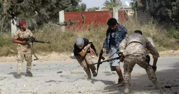 Αντεπίθεση του LNA σε όλα τα μέτωπα - Προσπάθεια ανακατάληψης των χαμένων θέσεων από τους Σύρους ισλαμιστές