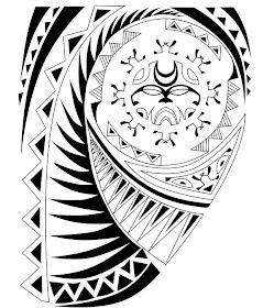 Griffe Tattoo Tattoo Maori