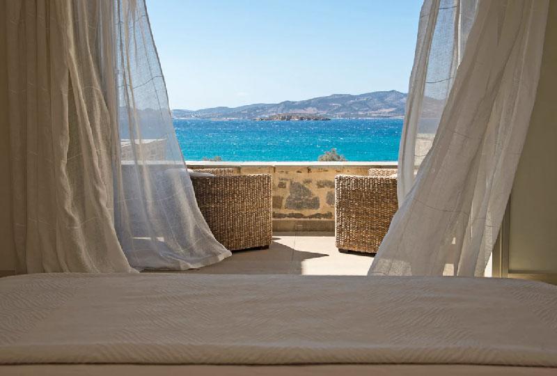arredo casa al mare stile mediterraneo