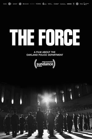 Poster The Force 2017