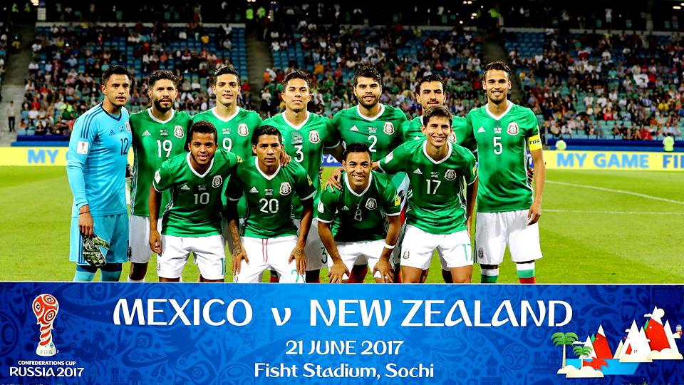 Mexico contra nueva zelanda online dating 10