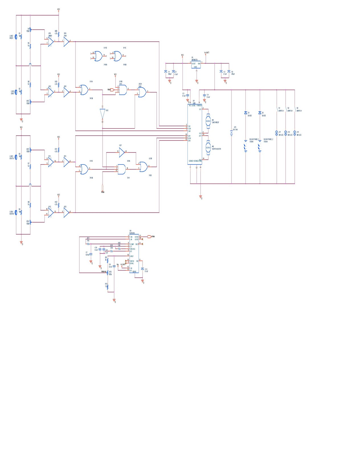 gainamplifier1 amplifiercircuit circuit diagram seekiccom data coaxial cable driver circuit diagram tradeoficcom [ 1236 x 1600 Pixel ]