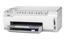 HP Photosmart C6240 Printer Driver Download