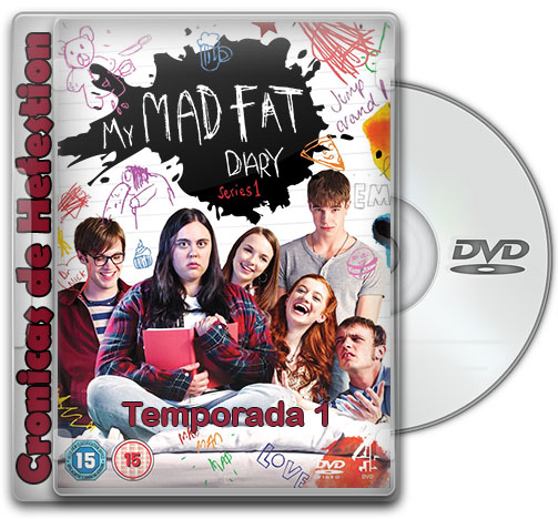 My Mad Fat Diary - Temporada 1