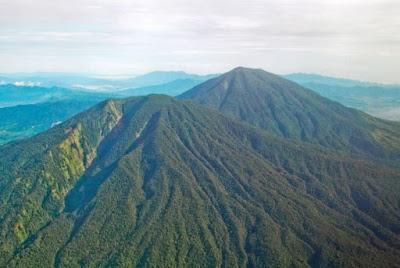 Minang Rancak – Berpetualang Ke Puncak Gunung Tandikat (Tandikek) Sumatera Barat