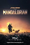 Star Wars TV Show The Mandalorian
