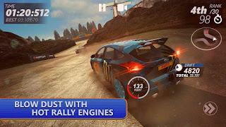 Raceline v1.01 Mod