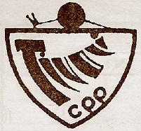 Escudo del ping-pong Tívoli