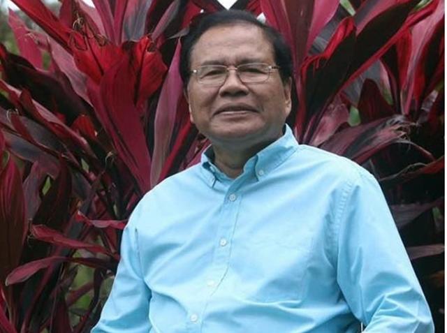 Menimbang Capres Alternatif, LIPI: Rizal Ramli bersih, bebas citra buruk