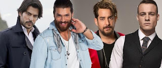 هؤلاء النجوم الأتراك هم الأفضل في السوشيال ميديا لعام 2018