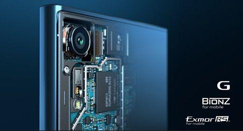 Keunggulan Sony Xperia XZ