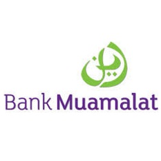 Logo Bank Muamalat Indonesia