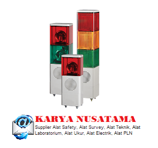 Jual Warning Lights & Electric Horns Terlengkap di Surabaya