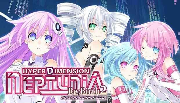 Hyperdimension-Neptunia-Re-Birth2-Sisters-Generation-Free-Download