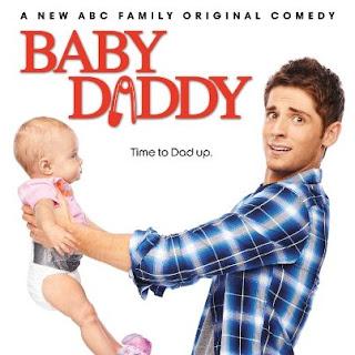 Assistir Baby Daddy Online Dublado e Legendado