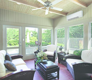 ductless heating and cooling systems Ann Arbor