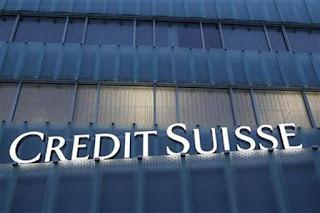 Credit Suisse Report