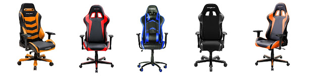 Office chair for gamers