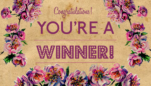 Congratulations You Win – Quotes of the Day