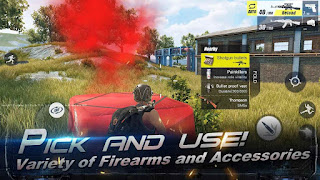 RULES OF SURVIVAL v1.133051.136949 Apk